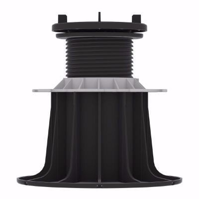 plot r glable autonivelant en pvc 155 245 mm pour dalle terrasse mdsa france. Black Bedroom Furniture Sets. Home Design Ideas