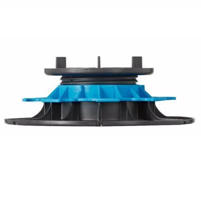 plot dalle r glable en pvc h 50 80 mm pour terrasse mdsa france. Black Bedroom Furniture Sets. Home Design Ideas