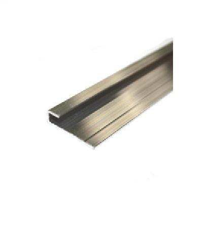 lambourde aluminium stunning tube rond aluminium brut l m x diam mm leroy merlin with lambourde. Black Bedroom Furniture Sets. Home Design Ideas