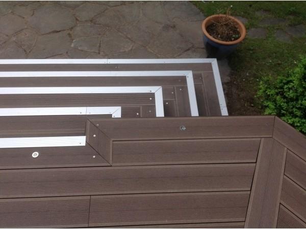 profil de finition en f marche d 39 escalier mdsa france. Black Bedroom Furniture Sets. Home Design Ideas